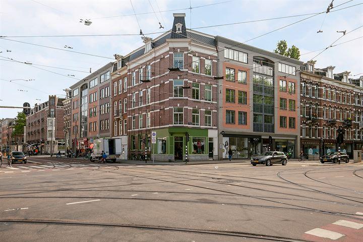 Ceintuurbaan 400, Amsterdam