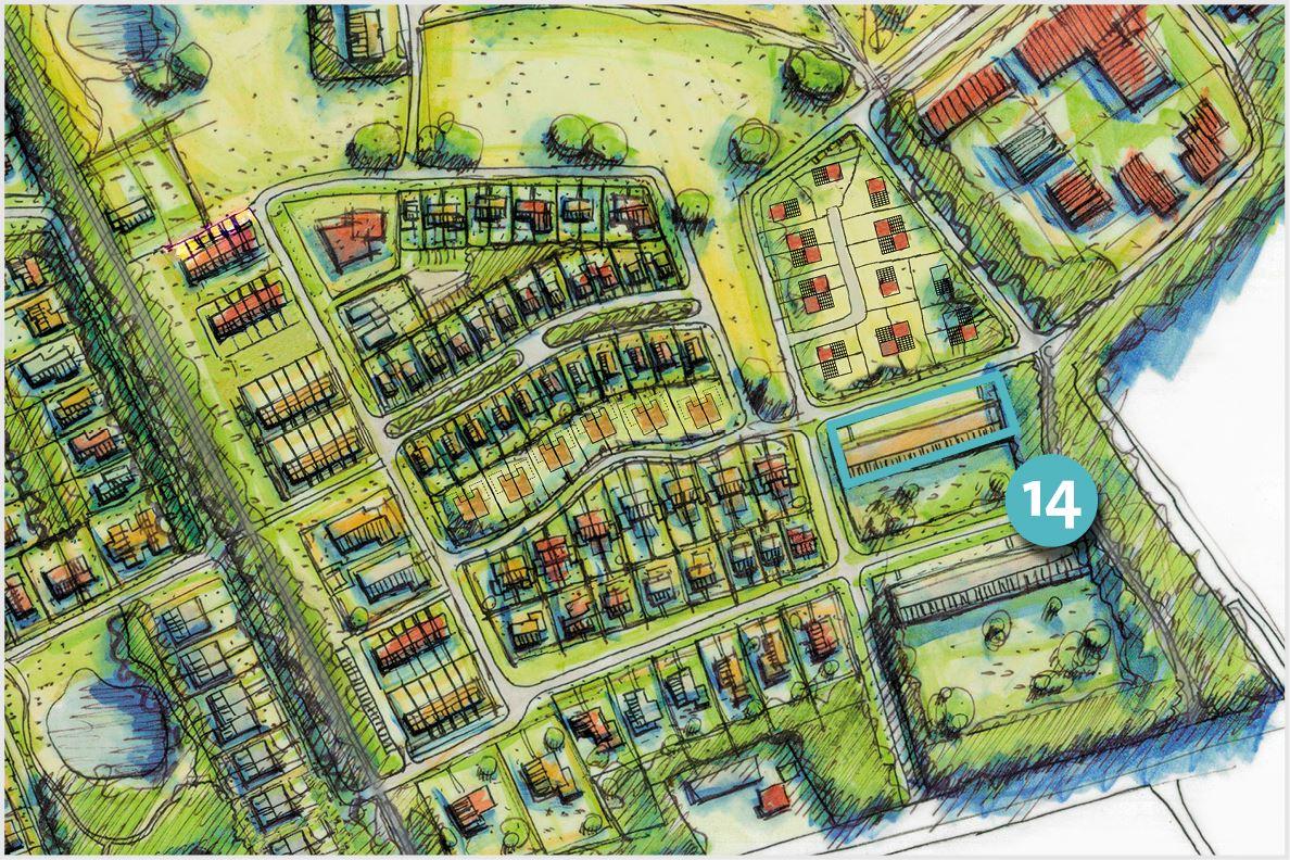 View photo 4 of Koperwiek (Bouwnr. 2)