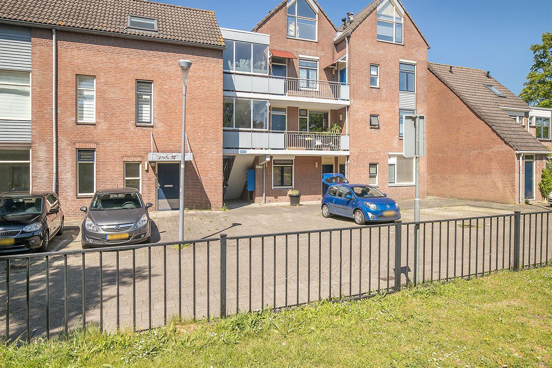 Bekijk foto 4 van Helsingborgerf 66