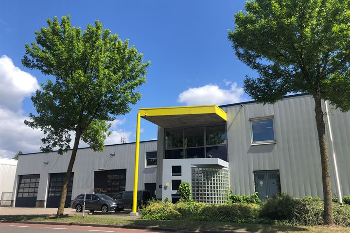 Driepoortenweg 15, Arnhem