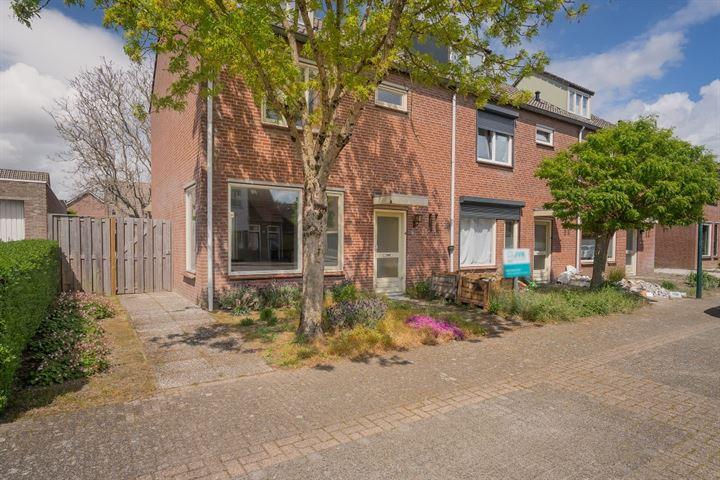 Harrie van den Bergstraat 14