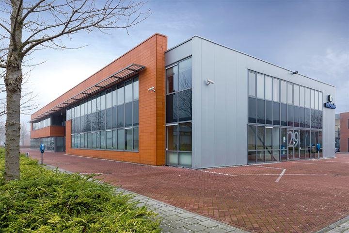 Oplagestraat 1, Almere