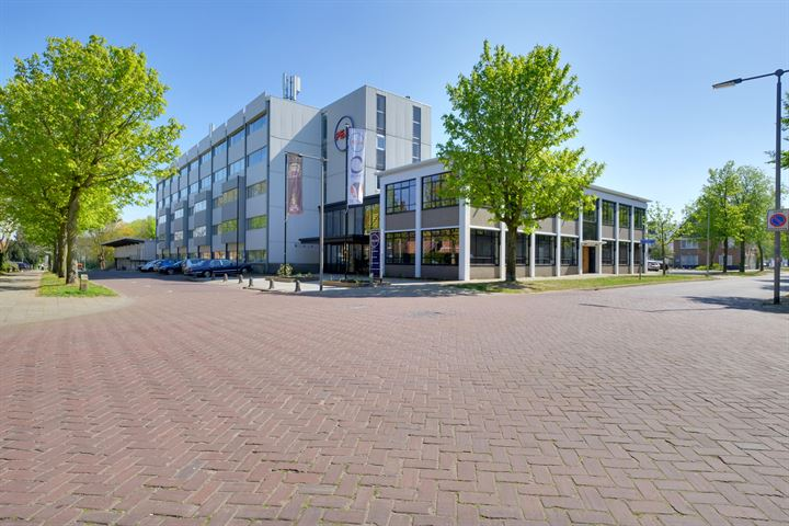 Broekstraat 32, Arnhem