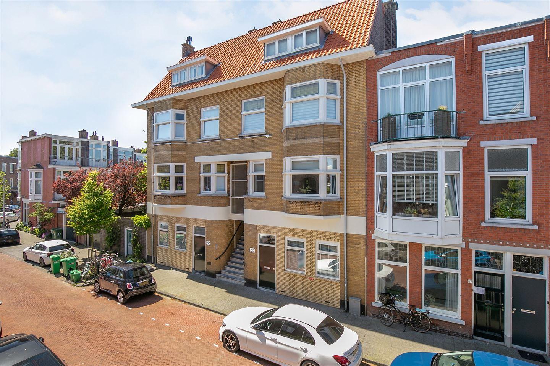 Bekijk foto 1 van Johannes Camphuijsstraat 217