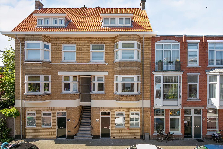 Bekijk foto 2 van Johannes Camphuijsstraat 217