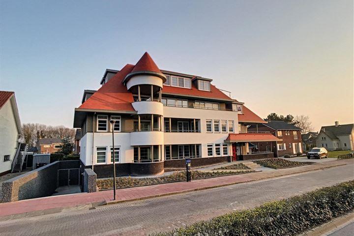Boulevard de Wielingen 14 G