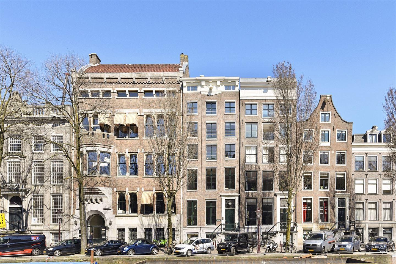 Bekijk foto 1 van Herengracht 551
