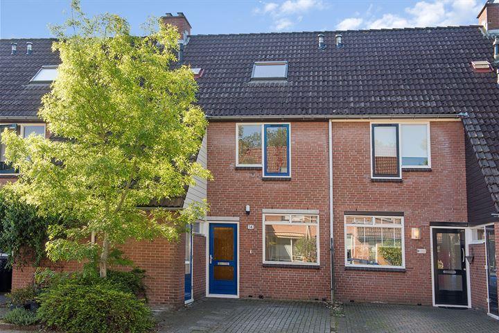 Caro van Eyckstraat 14