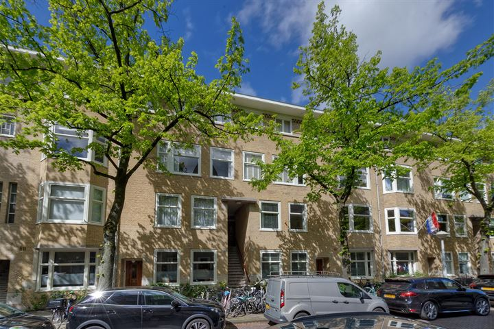 Quinten Massijsstraat 16 II