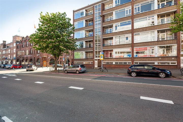 Pieter de Hoochweg 9 a