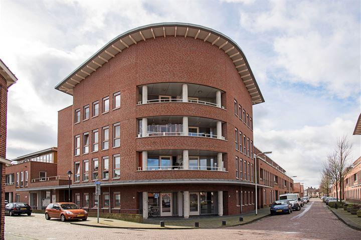 Buitenweg 2, Enschede