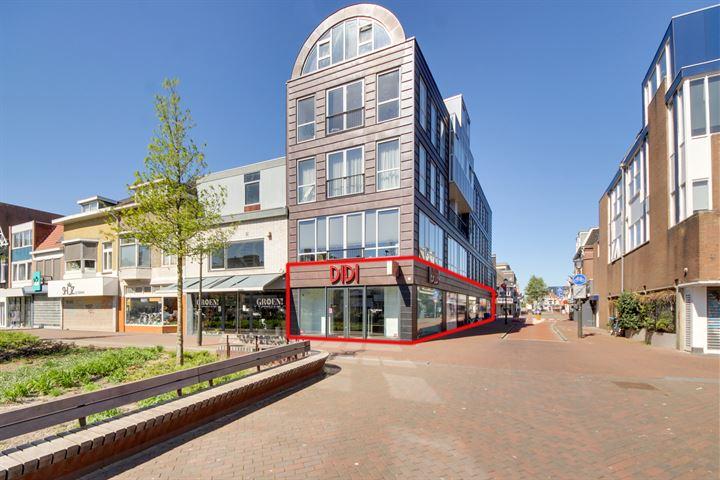 Breestraat 30, Beverwijk