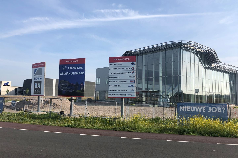 Bekijk foto 2 van Parelweg