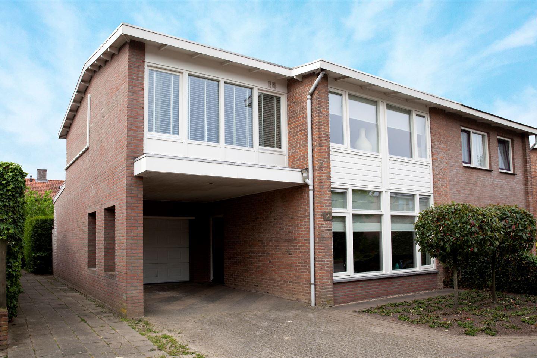 Bekijk foto 1 van Reinout van Valkenburgstraat 12
