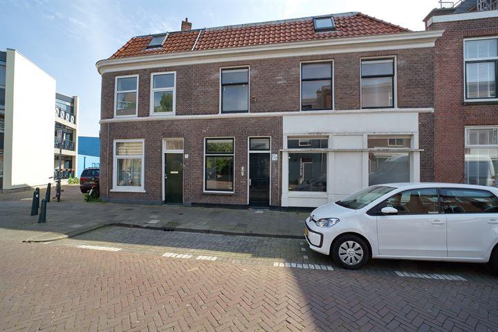 Vijzelstraat 1 A/B