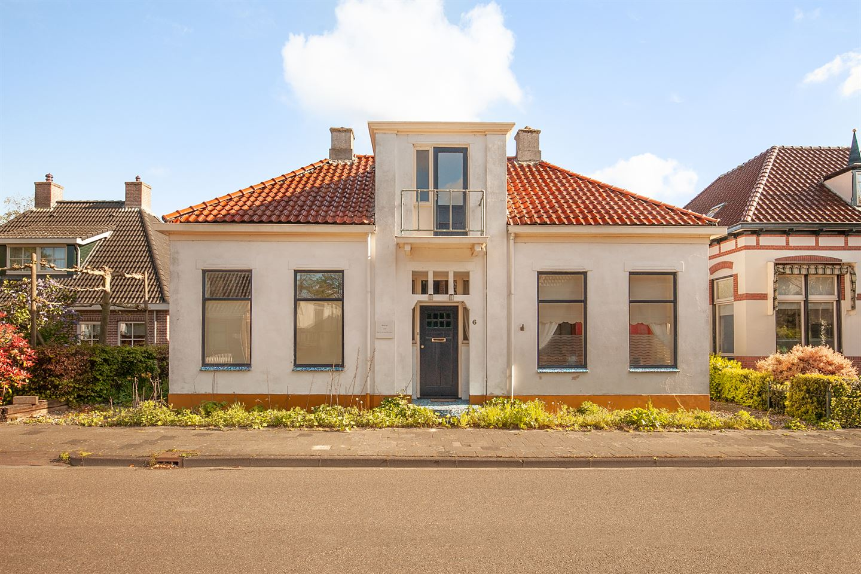 View photo 1 of Mernaweg 6
