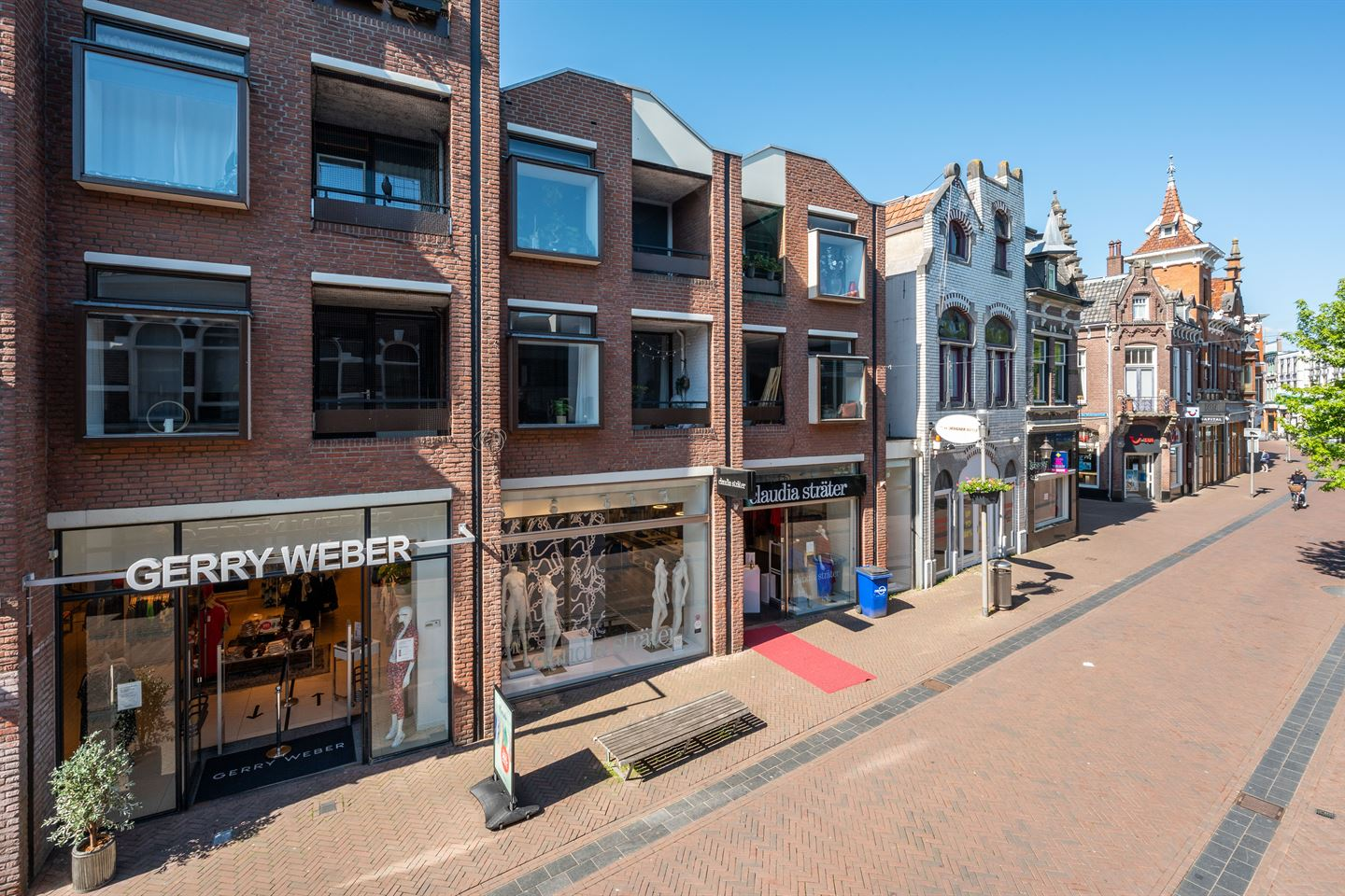 View photo 1 of Korenstraat 32
