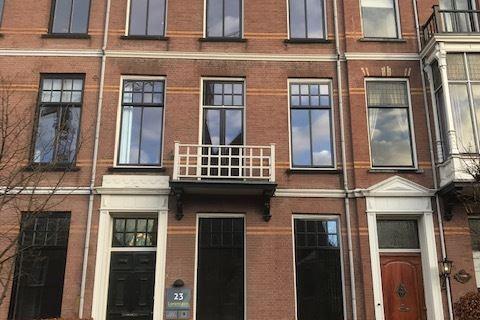 Baronielaan 23, Breda