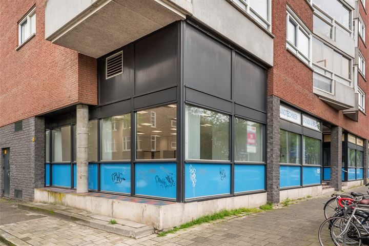 Gordelweg 151, Rotterdam