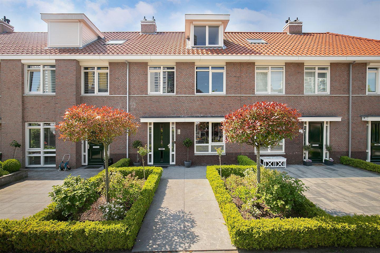 Bekijk foto 1 van Arnout van Westenrijklaan 22