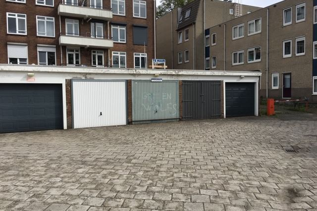 Bergstraat 28 a