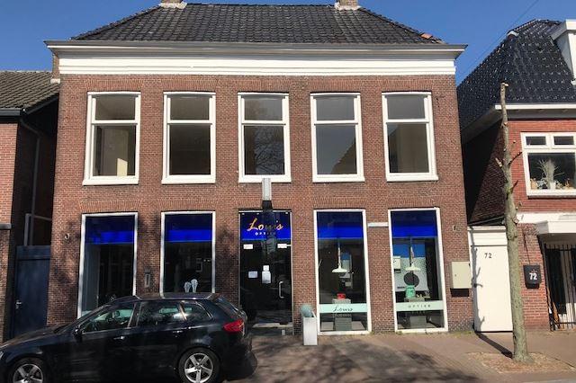 Hoofdstraat 74 +74 A