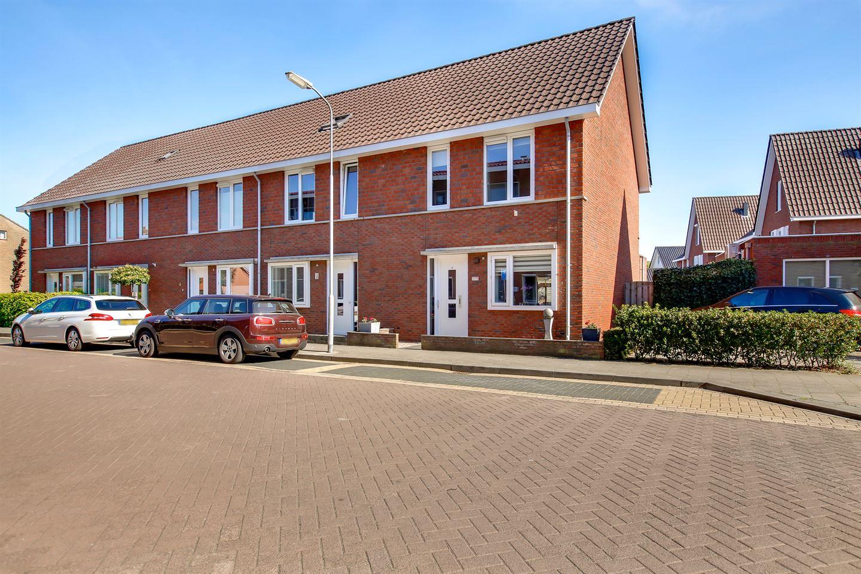 Bekijk foto 4 van Vackenordestraat 2 A