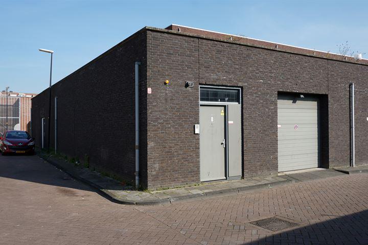 Wouwermanstraat 7-8
