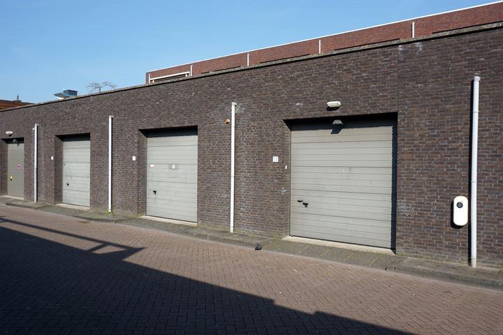 Wouwermanstraat 13