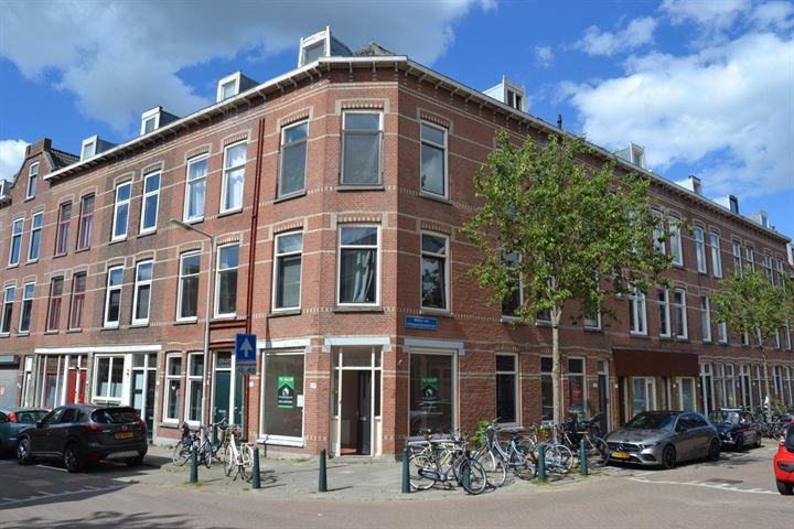 Philips Willemstraat 36, Rotterdam