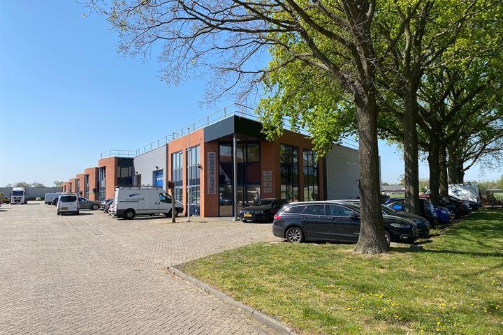 Sprendlingenpark 1, Oisterwijk