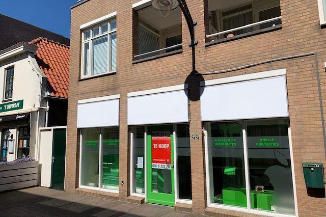 Kerkstraat 44, Noordwijk (ZH)