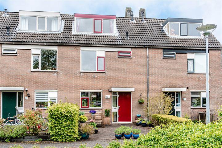 De Jong Schouwenburglaan 37
