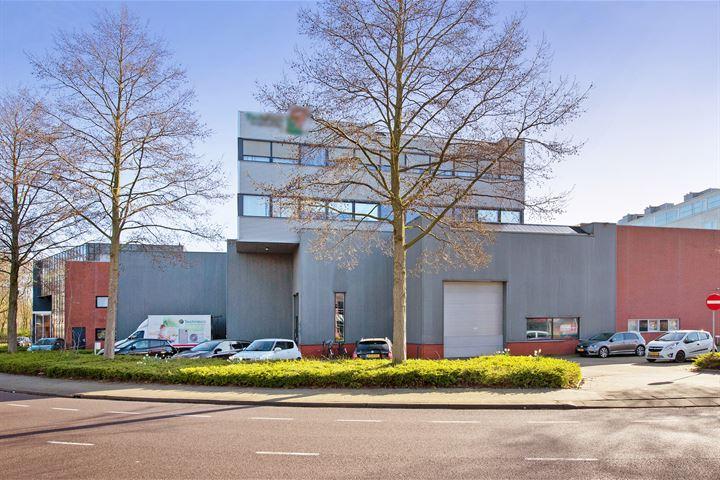 Kleveringweg 9, Delft