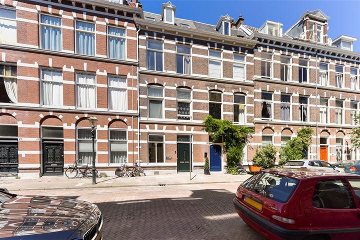 Van Blankenburgstraat 21