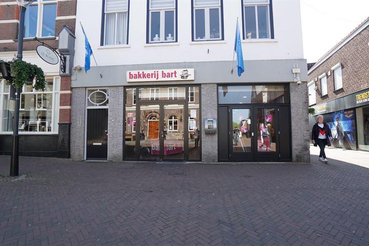 Steenstraat 78, Boxmeer