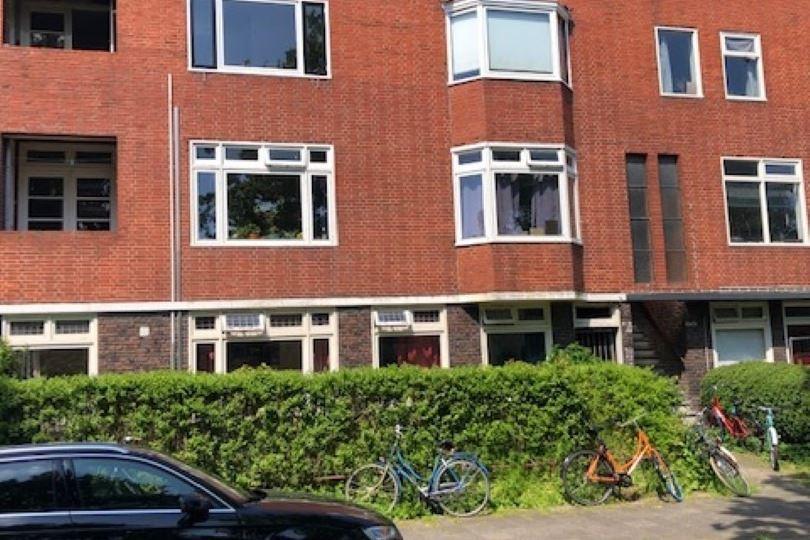 Bekijk foto 1 van Mutua Fidesstraat 1 A