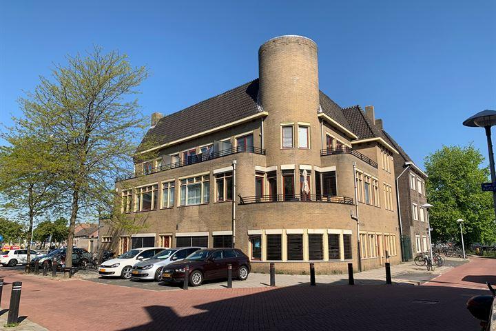 Lange Hagelstraat 30, Utrecht