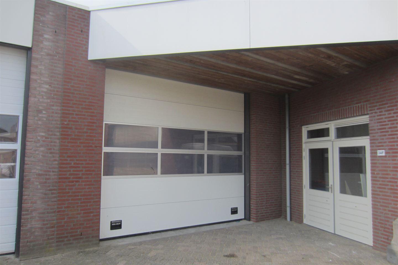 Bekijk foto 1 van Orseleindstraat 34 f