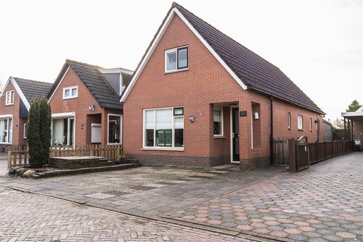 Hanekampswijk 38