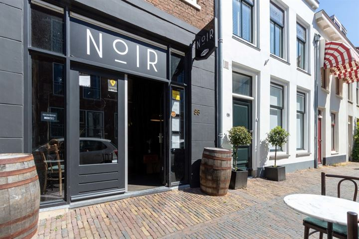 Lange Nieuwstraat 88, Utrecht