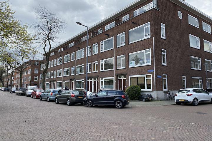 Nobelstraat 45 B