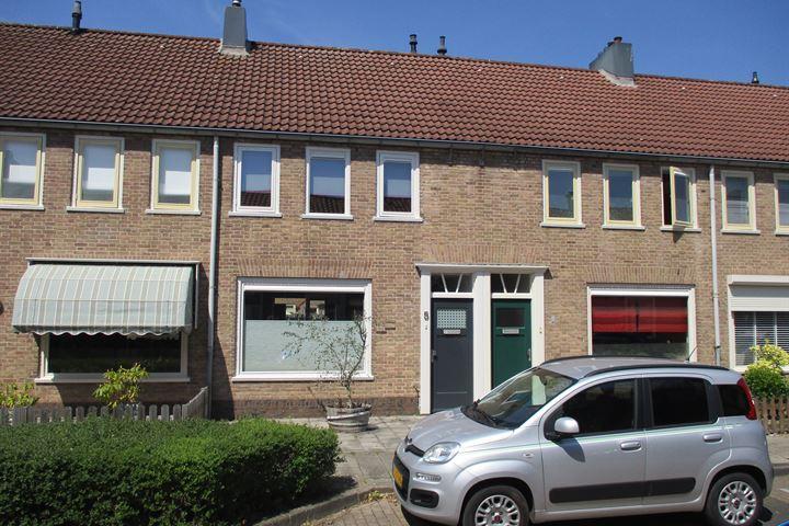 Heer Arnoldstraat 5