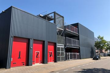 Tingietersweg 22 box 71, Haarlem