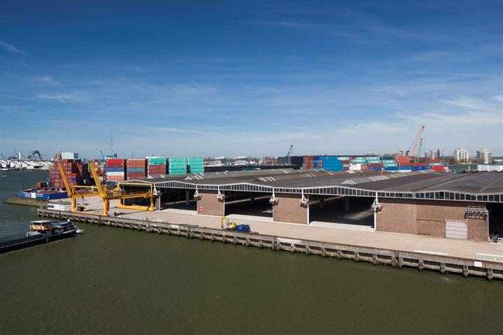 Eemhavenweg 76-78, Rotterdam