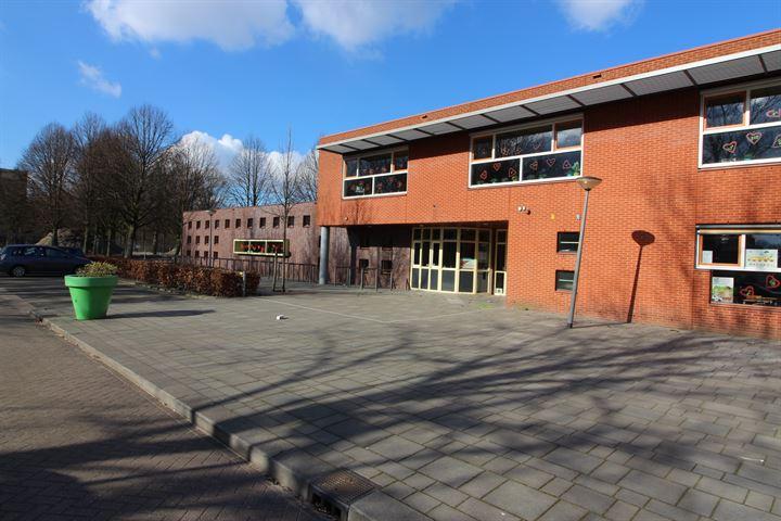 Erasmusplein 2, Vlaardingen