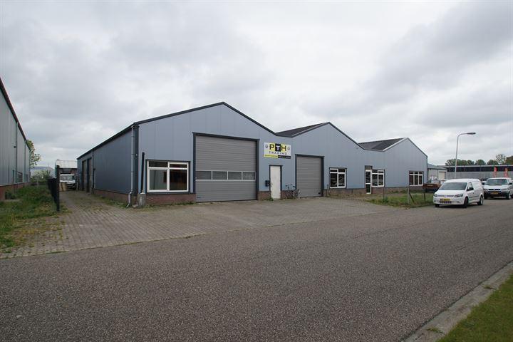 Berkenbroek 6, Steenwijk