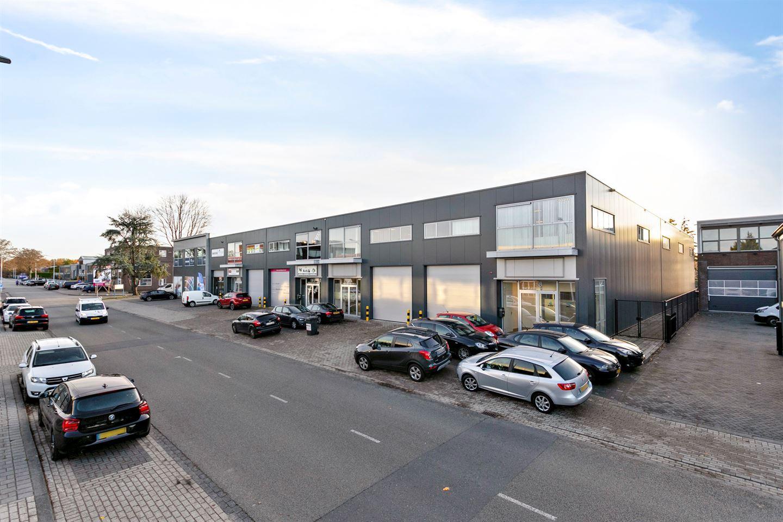 Bekijk foto 2 van Industrieweg 158 a