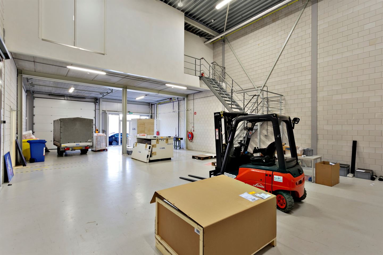 Bekijk foto 4 van Industrieweg 158 a