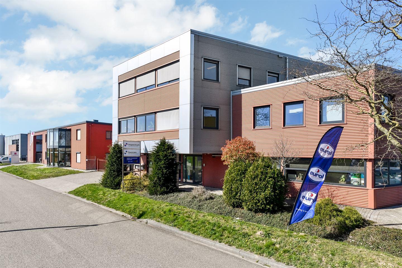 Bekijk foto 1 van Florijnweg 11 b